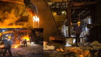 تباهی صنعت فولاد در دستان مافیای سودجو - مهدی کوهستانی
