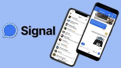 گزینههای حریم خصوصی سیگنال - نکاتی که می تواند مفید باشد
