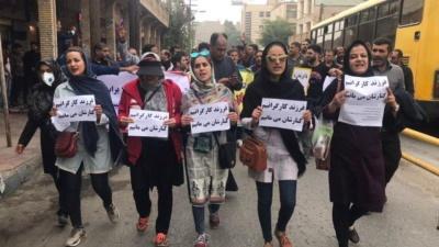 جنبش دانشجویی و سنجش یک «چشم انداز». نقدِ نوشته ی یاشار دارالشفا و لیلا حسین زاده. نویسنده: پیروت