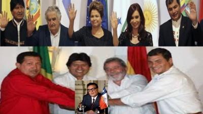 «ایکار» یا دموکراسی ناممکن آمریکای لاتین - رن آود لامبرت، برگردان: شهباز نخعی