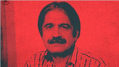در حمایت از اسماعیل گرامی