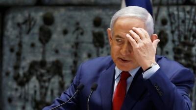نتانیاهو نمی خواهد کنار برود