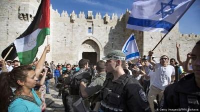 وعده ی ناتمام اسرائیل