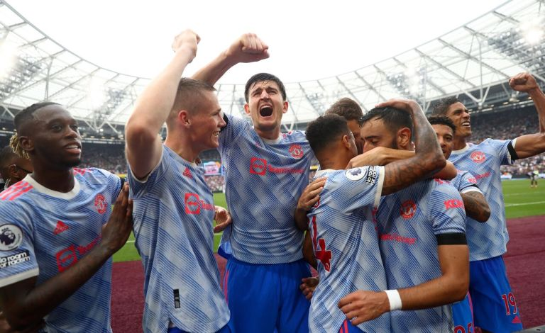 بیشتازی شیاطین سرخ و آبی های لندن؛ والیبال ایران قهرمان آسیا؛ رد درخواست تحریم المپیک زمستانی