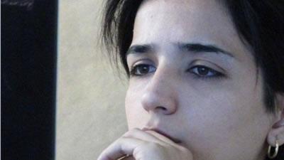 حق دفاع مشروع - لیلا حسین زاده