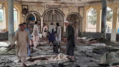 انفجار در قندوز و بی ثباتی در افغانستان