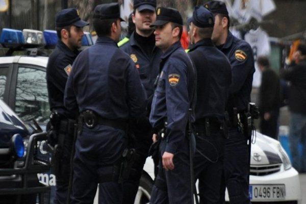 الشرطة الإسبانية تعتقل شخصا مغربيا مشتبها بصلته بداعش