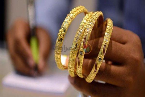 أسعار الذهب تعاود الصعود والجرام يرتفع 16 جنيها في أسبوع