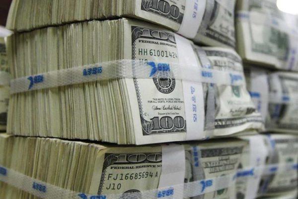 3 قروش زيادة في سعر الدولار خلال تعاملات اليوم الأربعاء