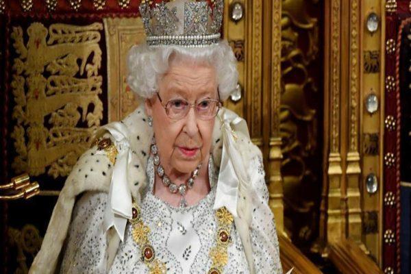 رسالة الملكة إليزابيث لبريطانيا بمناسبة يوم النصر في أوروبا: لا تستسلموا ولا تيأسوا