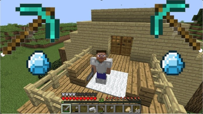 An honest way to download the latest version of Minecraft for free without a visa and for a fee