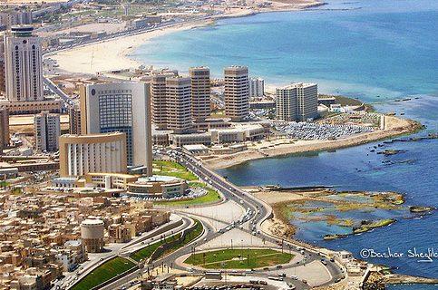 القيادة العامة للجيش الليبي : اجتماع لقيادات إرهابية وقرار بتصفية كل من يساند عملية الكرامة بطرابلس