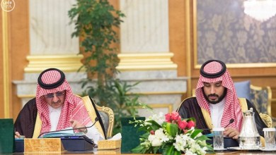 "Photo of السعودية تدعو مواطنيها إلى مغادرة لبنان ""في أقرب فرصة ممكنة"""