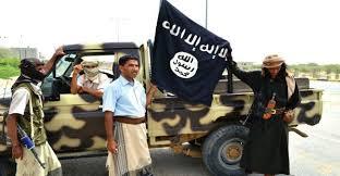 Photo of مصدر يمني يكشف: أسلحة إماراتية وصلت للقاعدة والحرب ضد التنظيم وهمية