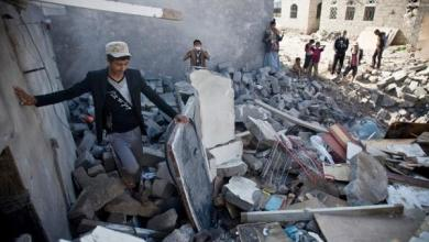Photo of روسيا قلقة بشأن تطورات الوضع في اليمن وتدعم احياء المفاوضات