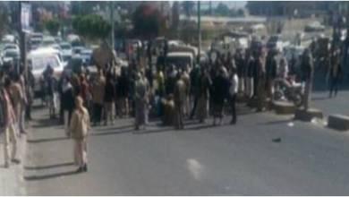 "Photo of صحيفة   جنازات ضحايا ""كورونا"" لا تتوقف في صنعاء وفزع ينتاب الأهالي"