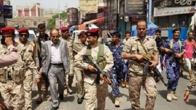 Photo of حزب الاصلاح يرعى انقلابا على الشرعية بتعز