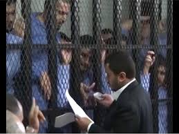 Photo of بعد 4 أعوام من الاختطاف والإخفاء القسري…المليشيا تحيل صحفيين للتحقيق بتهم ملفقة