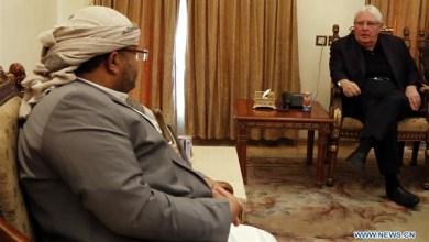 Photo of تنازلات ينتزعها المبعوث الأممي لمصلحة الحوثيين على سبيل الترضية للموافقة بمرافقته الى السويد