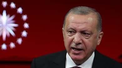 Photo of سياسية تركية: حكومة أردوغان ترهب الشعب ولن نقبل بالظلم!