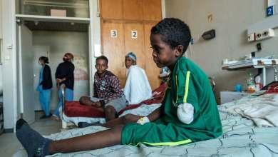 Photo of إريتريا تنفي قتلها مئات المدنيين في أكسوم الإثيوبية