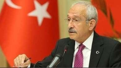 Photo of ردا على أردوغان.. المعارضة تفتح معركة النظام البرلماني