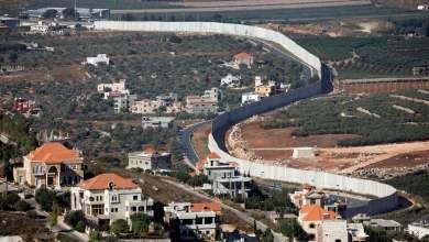 Photo of مسيّرة إسرائيلية تسقط داخل لبنان.. وحزب الله يتبنى