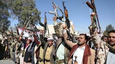 Photo of ميليشيا الحوثي تختطف العشرات من مقاتليها بعد فرارهم من الجبهات