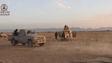 Photo of تطورات المعارك في الجوف .. وتفاصيل التقدم للقوات الحكومية