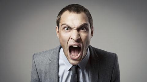 Kenapa Orang Berteriak Ketika Marah?