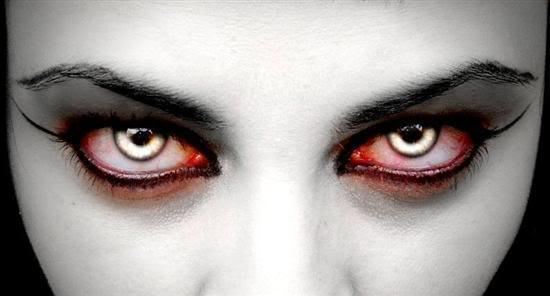 Bahaya Penyakit 'Ain (Pengaruh Pandangan Mata Dengki atau Takjub)