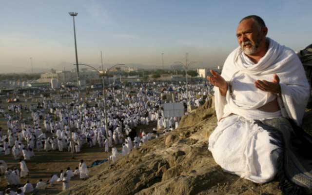 Istriku yang Membayar Biaya Ber-Ramadhan Setiap Tahun di Mekkah….