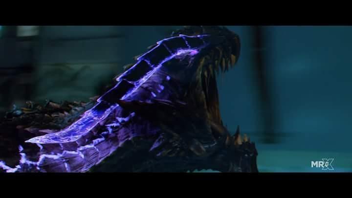 Monster Hunter prime immagini dal film live action  Akiba Gamers
