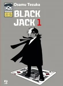 Black Jack - Review of the first volume