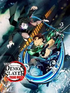 DEMON SLAYER The Movie: The Mugen Train - Review