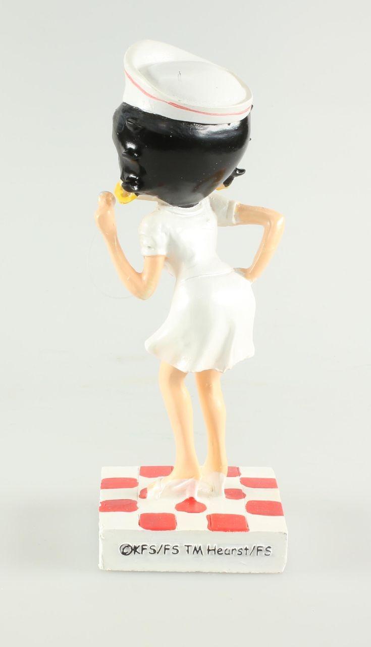 Betty Boop Infirmière-334912