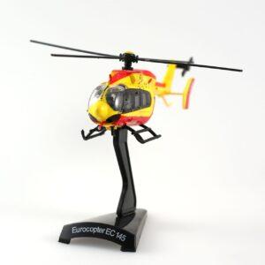 Hélicoptère ec145 1/90