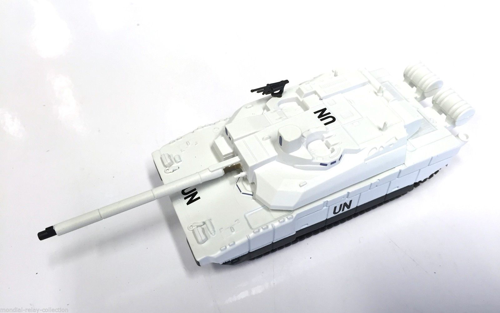 Miniature char Leclerc F1 1/72