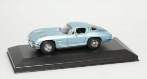 Corvette stingray 63 1/43
