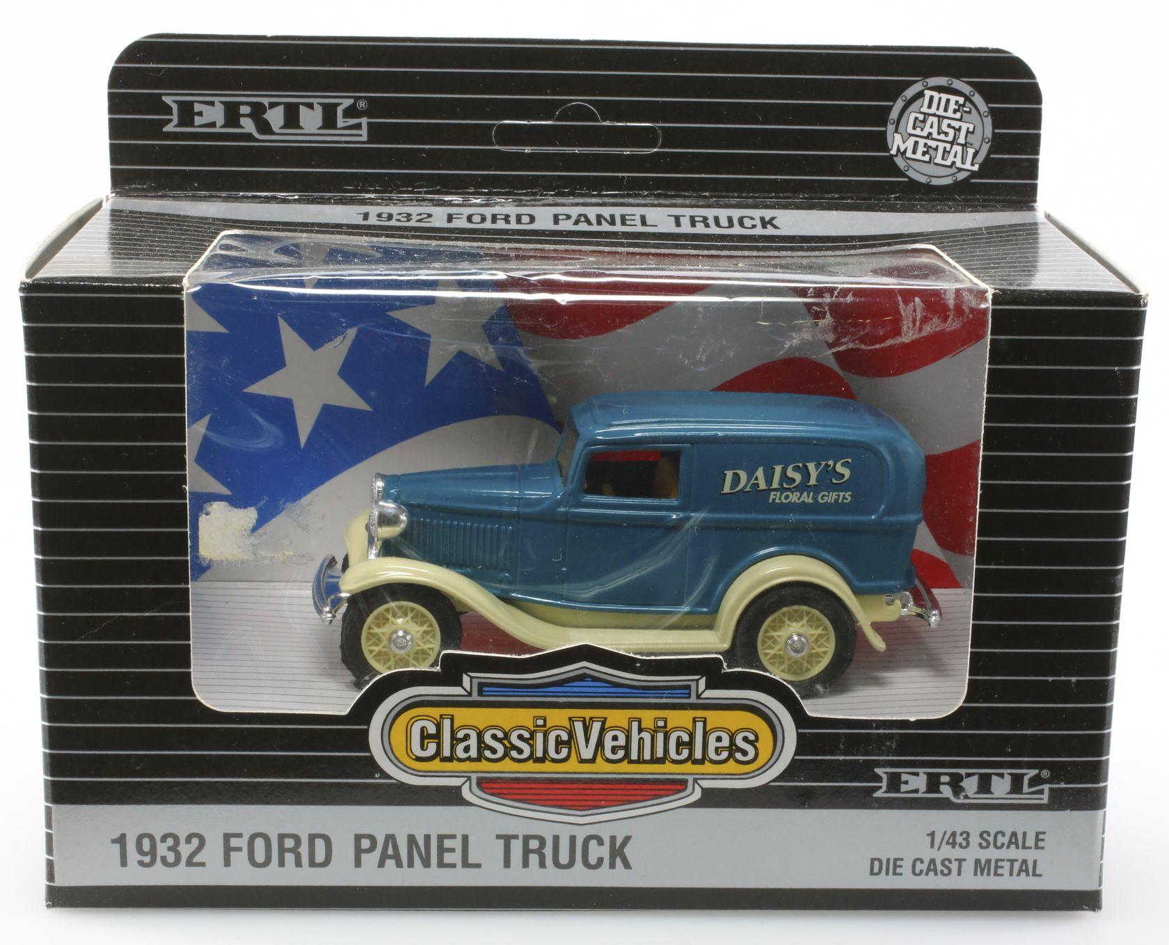 Ford Panel Daisy's 1932 1/43