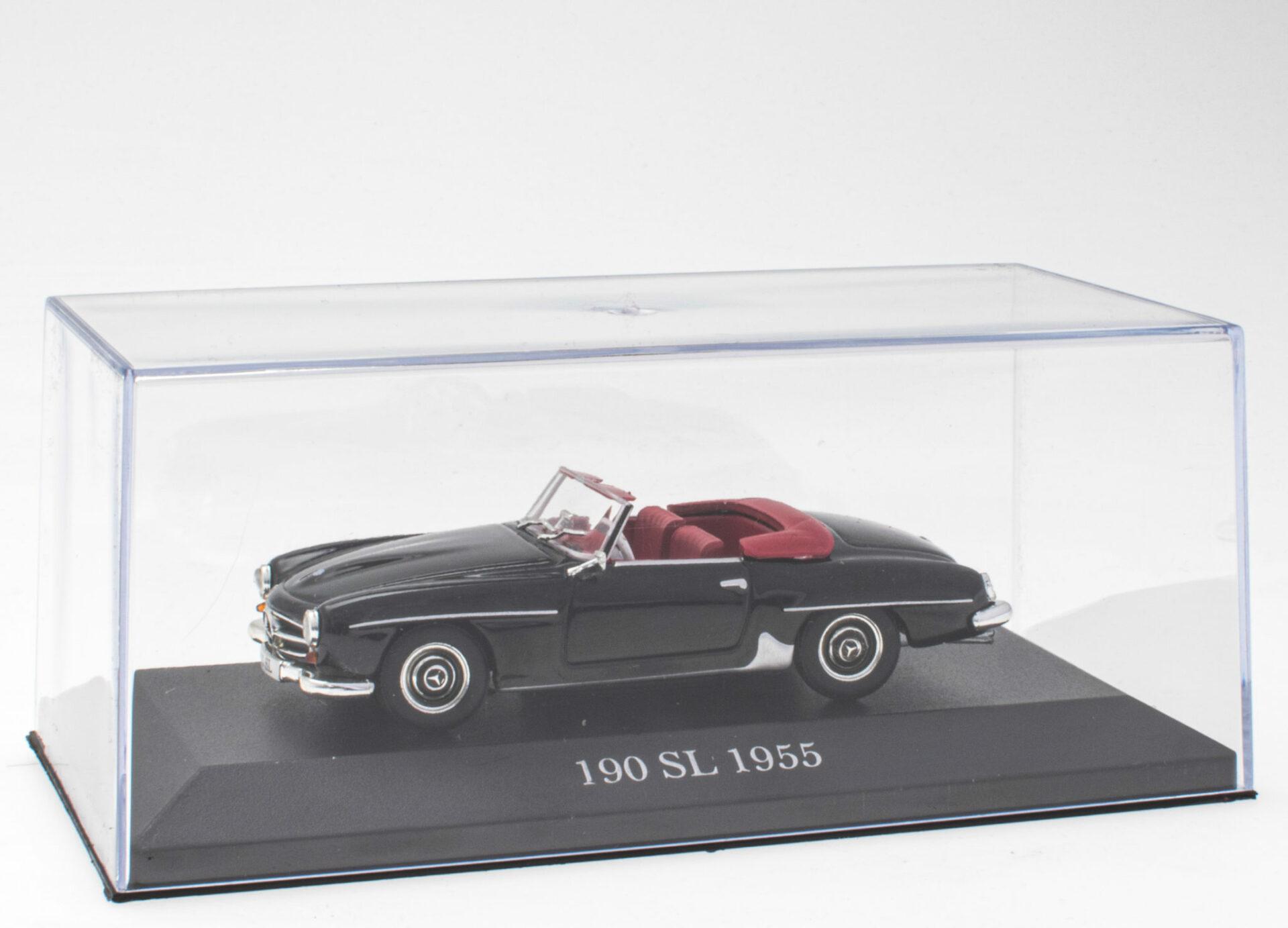 Mercedes-Benz 190 SL -1955, 1/43
