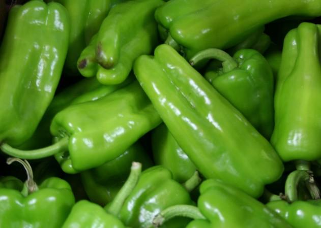 Cubanelle Pepper Akin Amp Porter Produce