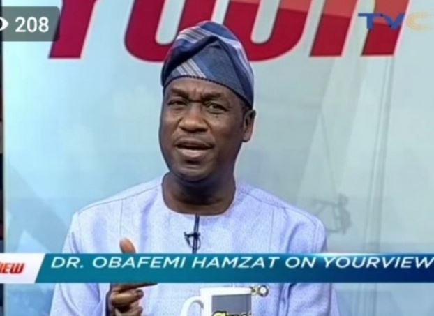 Deputy Governor of Lagos State Reveals How The Italian Man With Coronavirus Went To Ogun State Before He Was Tested Positive