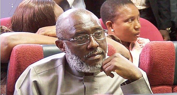 Former PDP National Publicity Secretary, Metuh To Spend Next Seven Years In Prison Over N400m Fraud