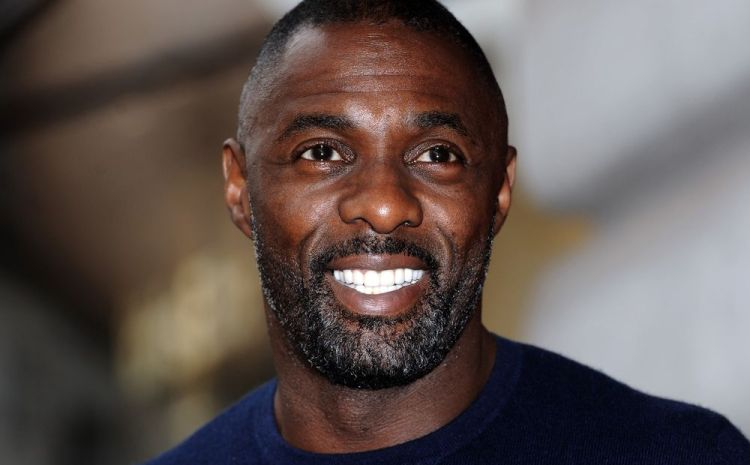 Twitter Fans React As Popular British Actor, Idris Elba Says He Has Coronavirus (Watch Video)