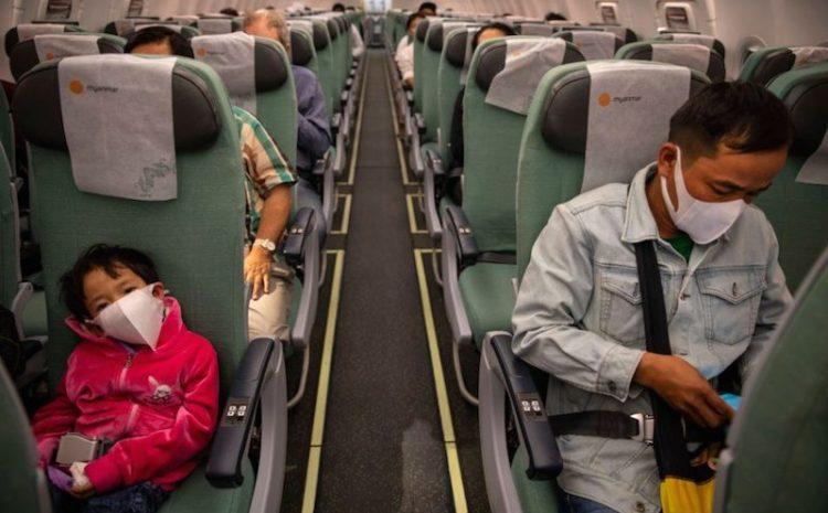 Coronavirus: FG Bans Travellers From High-Risk Countries (Read Full Gist)