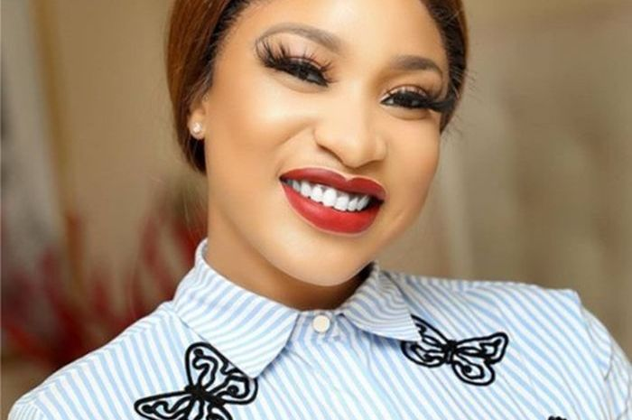 Tonto Dikeh Calls Her Estranged Husband A 40 Seconds Cow (SEE FULL GIST)