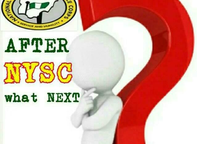 Things To Consider Doing After Your NYSC Service Year