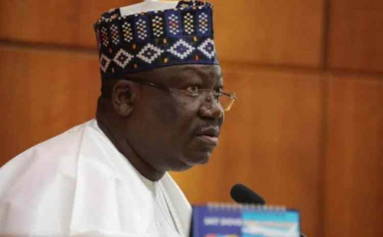 What Senate President, Lawan Told World Bank Director Will Make You Think Nigeria is In Poverty