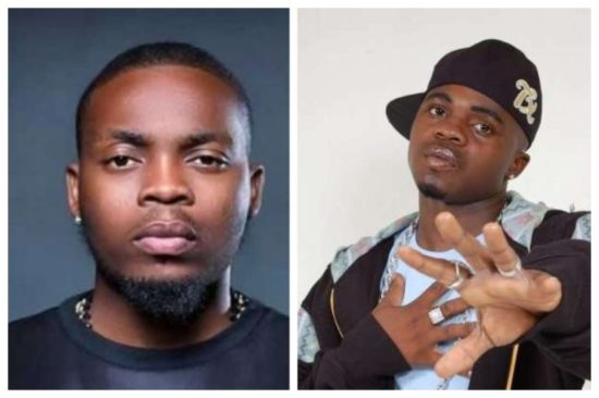 If Dagrin Was Still Alive Today, Will Olamide Be Great Like This?